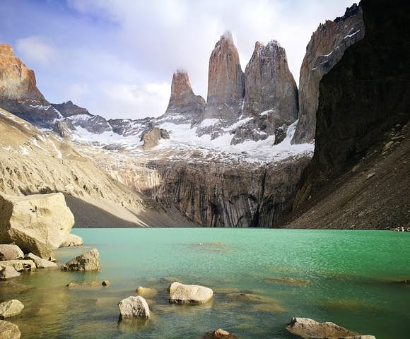 When to go to Torres del Paine
