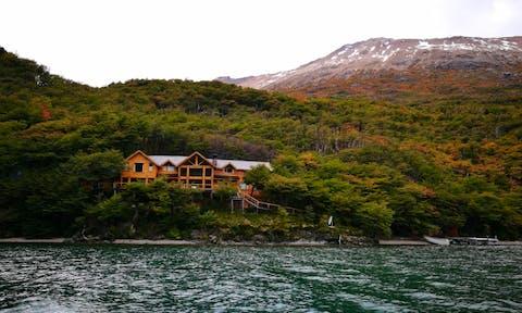 Luxury Patagonia Tours