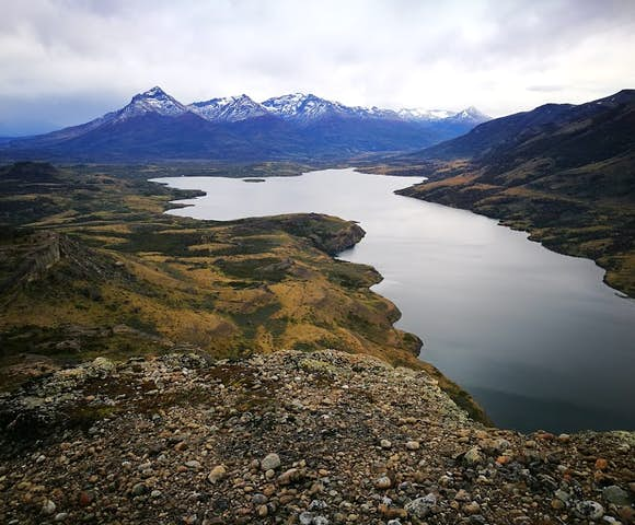 Cerro Benitez Hike