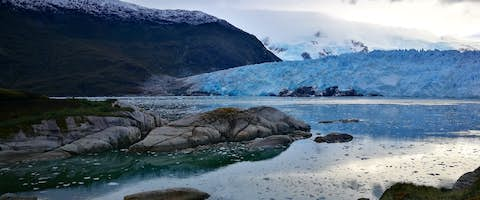 Adventure Cruise: Cape Horn & Glaciers