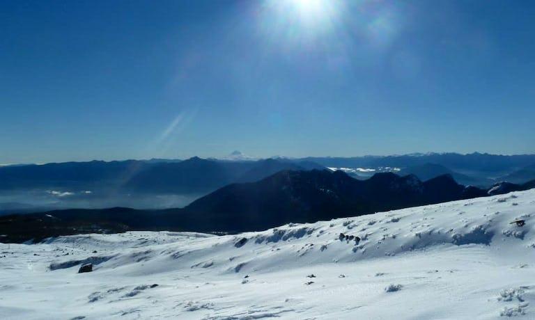 Luxury Ski Adventure
