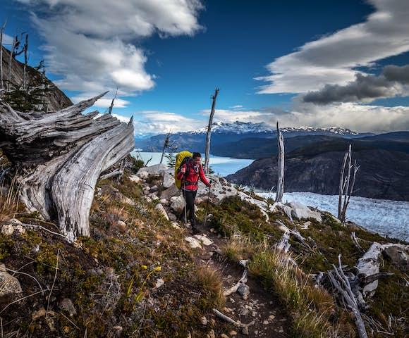 Patagonia Hiking Tours