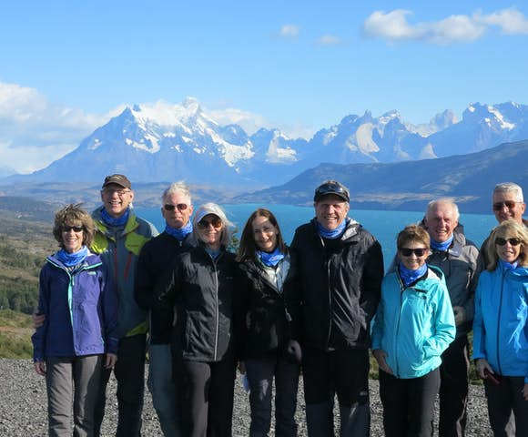 Group Tours