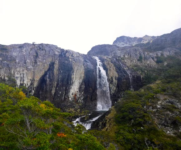 Tierra del Fuego Sierra Valdivia Trek