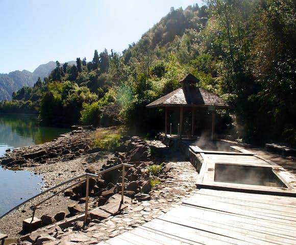 Queulat National Park