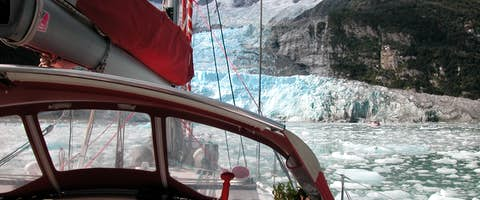 Chiloe & Pumalin Discovery Cruise: Wildlife & Fjords