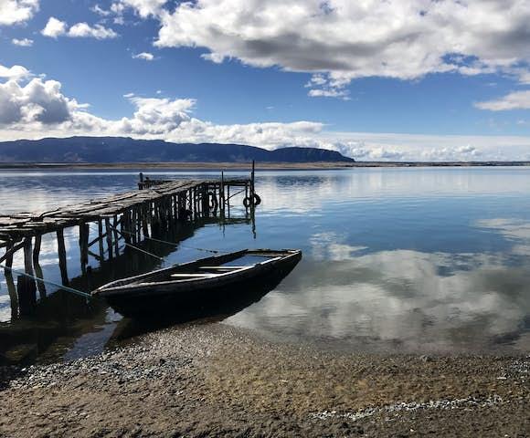 Estancia Bahía Esperanza