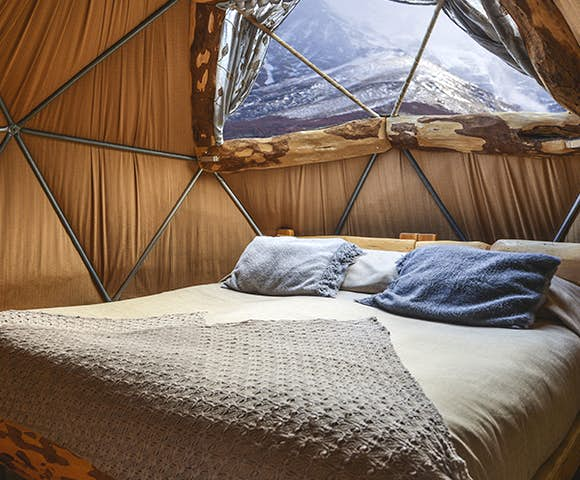 Eco Camp Standard Dome