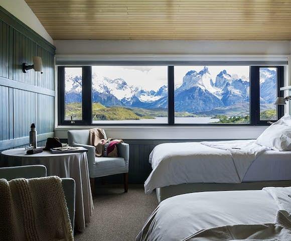 Explora Cordillera-Paine-room