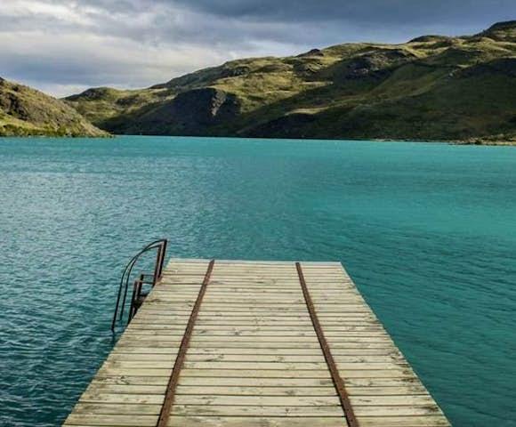 Explora lake view