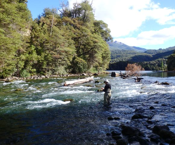 Patagonia Fly Fishing
