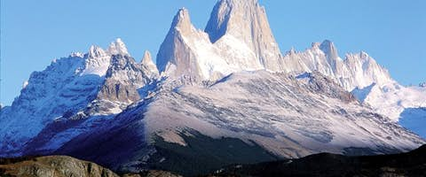 Mount FitzRoy: Hike and Ice Hike