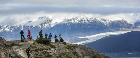 Tailor-made tours to Patagonia
