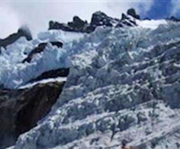 Glaciar Marconi
