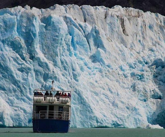 Glaciar O'Higgins