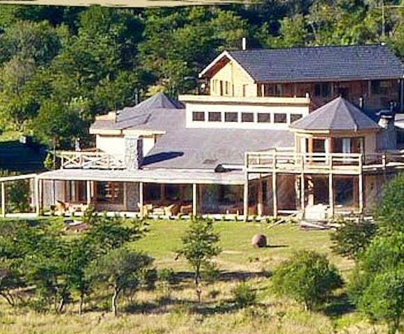 Hacienda Tres Lagos