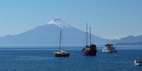 Chilean Lakes
