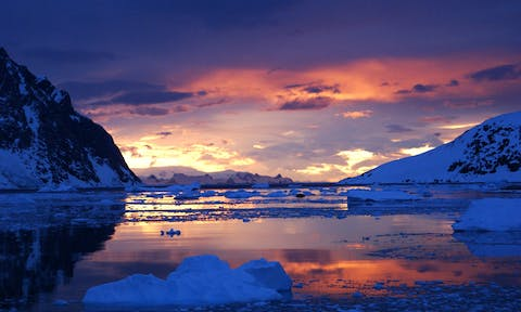 How To Get to Antarctica from Ushuaia