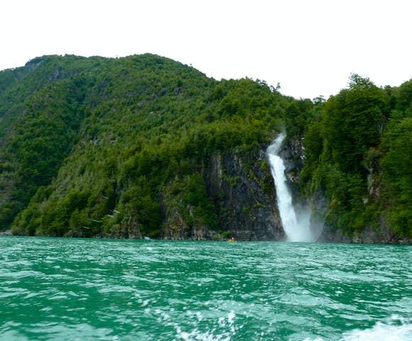 Lago Tagua Tagua