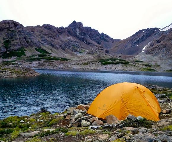 Laguna Escondida trekking Tierra del Fuego