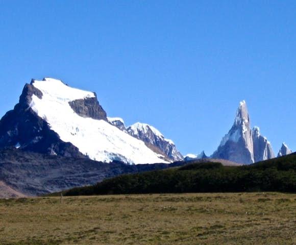 Loma del Pliegue Tumbado