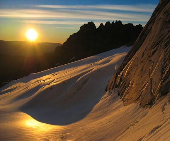 Cerro Mojon Rojo