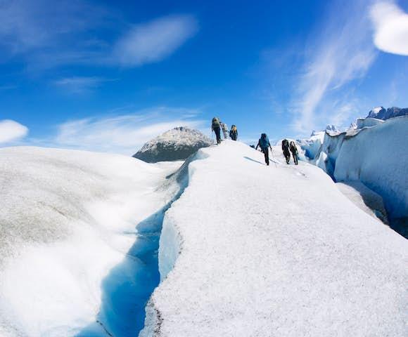 Aysen Glacier Trail