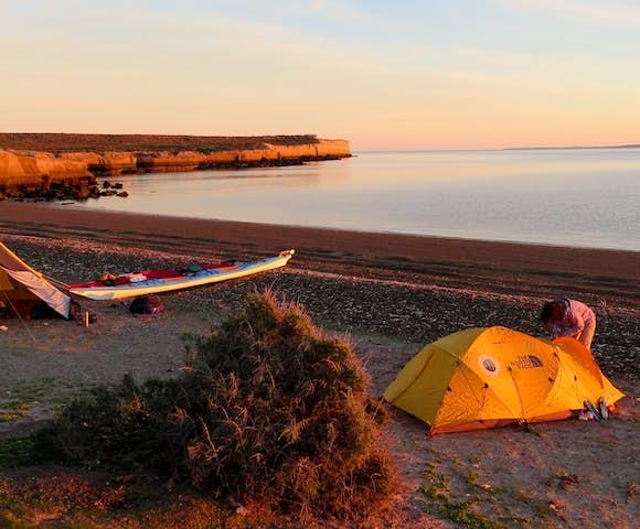 Valdes Sea Kayak