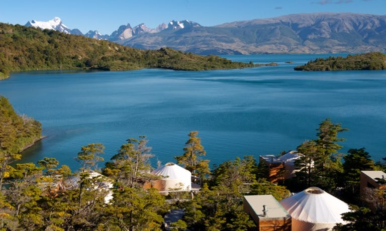 Experience Paine's Nature and Wildlife