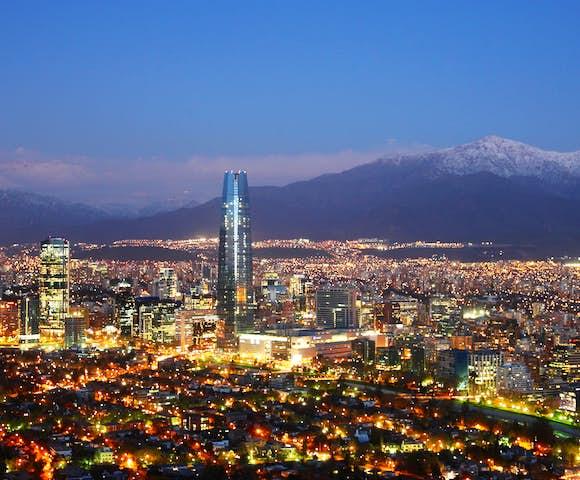 Santiago(4)