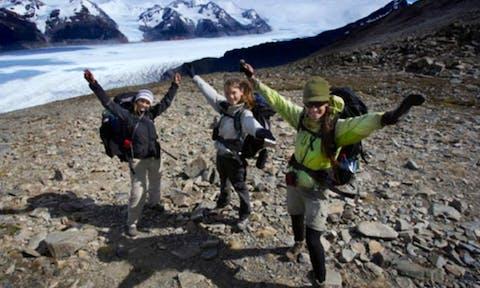 Trekking Holidays
