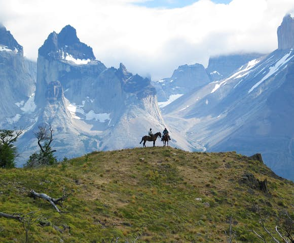 Luxury Patagonia Tours