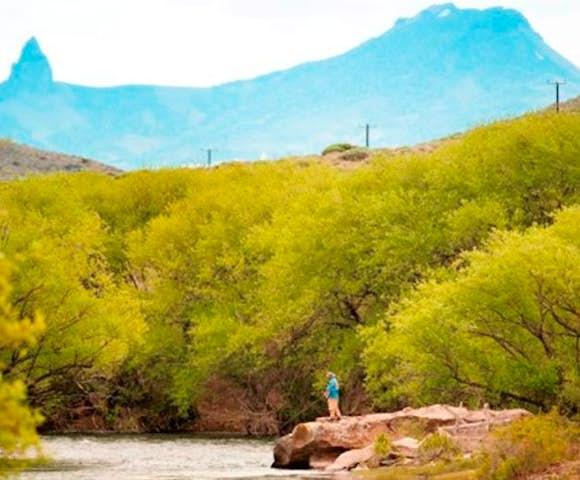 Rio Quilquihue