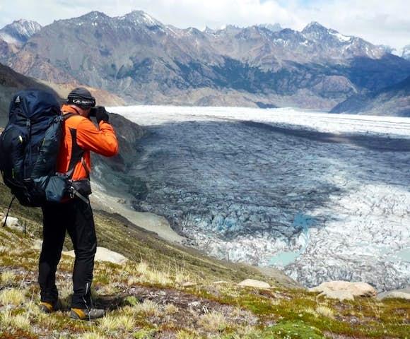 Patagonian Adventure Inspiration