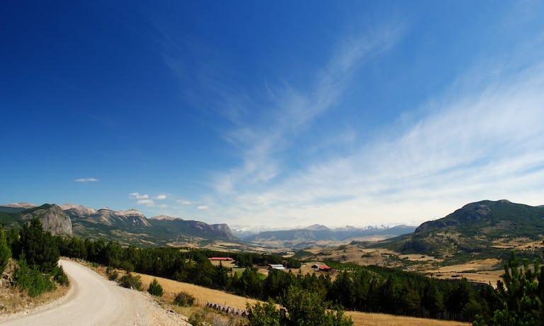 The Infamous Route 40 - Bariloche- El Chalten