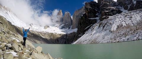 The Original Torres del Paine W Trek