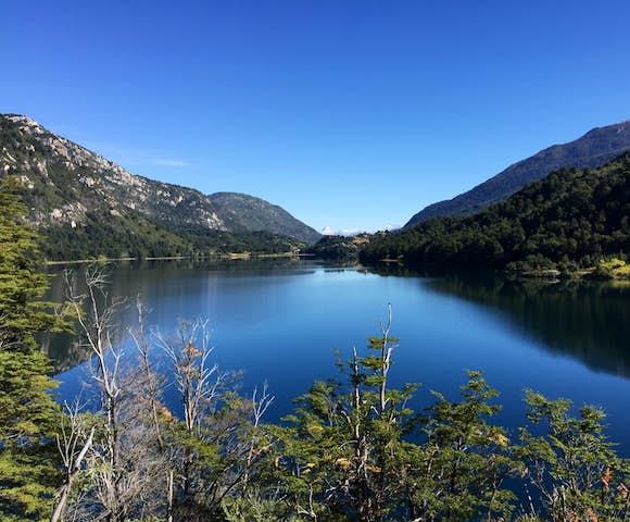 Futaleufu Lake