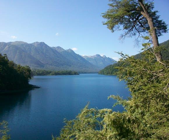 Bariloche Seven Lakes