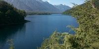 Argentinean Lakes