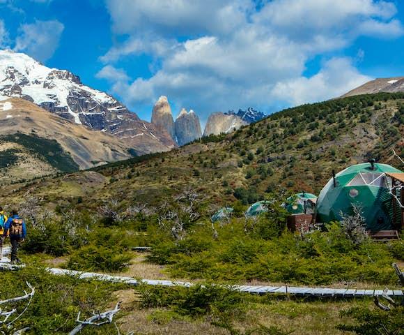 Eco Yurt Camp