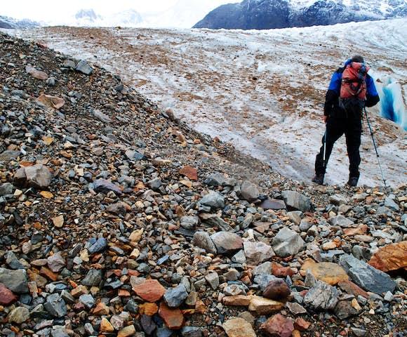 El Chalten Hiking