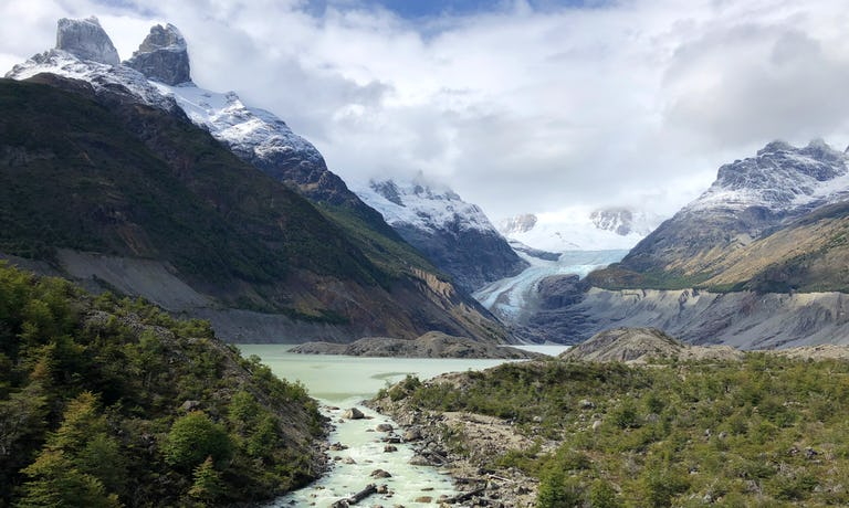 Road Trip Carretera Austral: End of the Road
