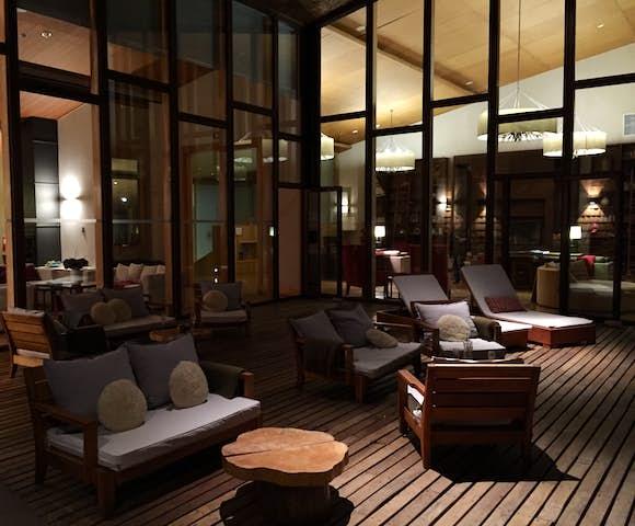 Uman Lodge