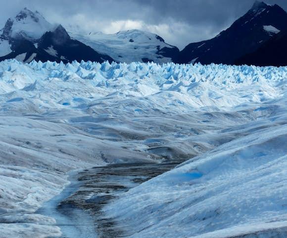 Chloe Glacial River