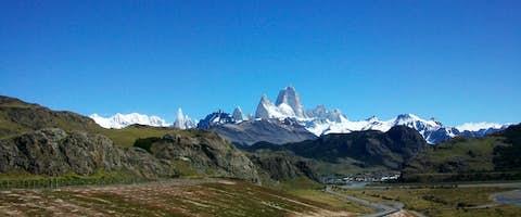 How to get to Tierra del Fuego