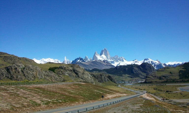 Southern Patagonia Self-Drive