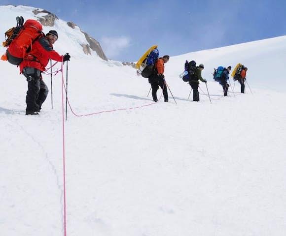 El Chalten Mountaineering