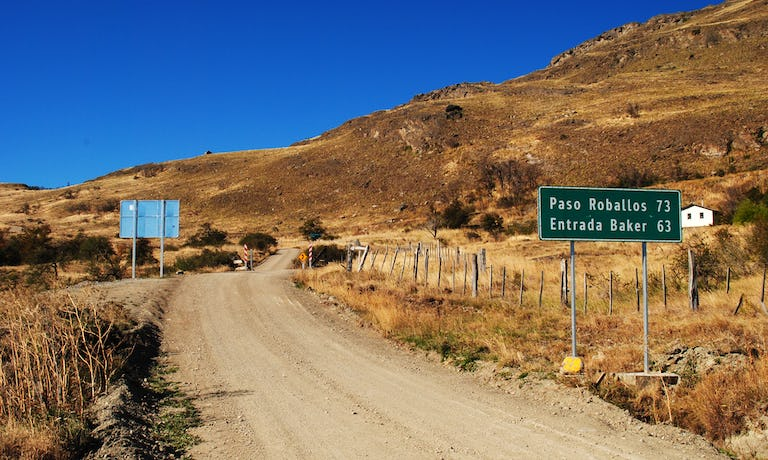 Carretera Austral Self-Drive Adventure