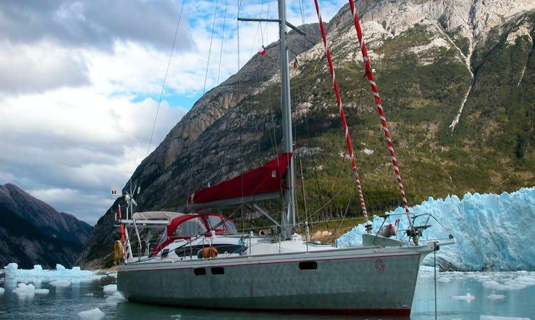Cape Horn Sailing Adventure
