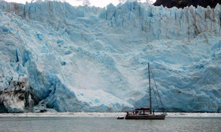 Sail Cape Horn, Fjords & Glaciers